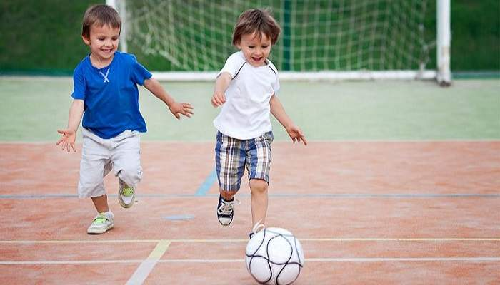 Role of Sports in developing a healthy body and mind