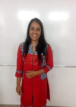Ms. Saachi Gupta