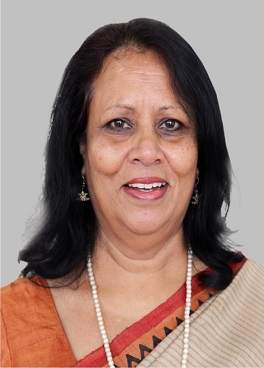 Mrs. Rhoda Rathnam
