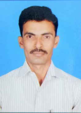 Mr. SHRIPAD BABAR