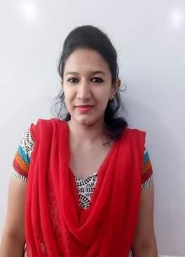 Ms. Manmeet Kaur Sehra