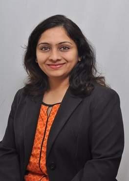 Mrs.Sarika Babar