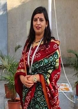 MRS. NIVEDITA BHATIA
