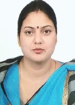 Mrs Damayanti Devi