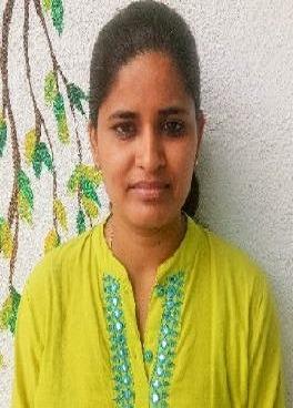 Mrs Sonali Chakole